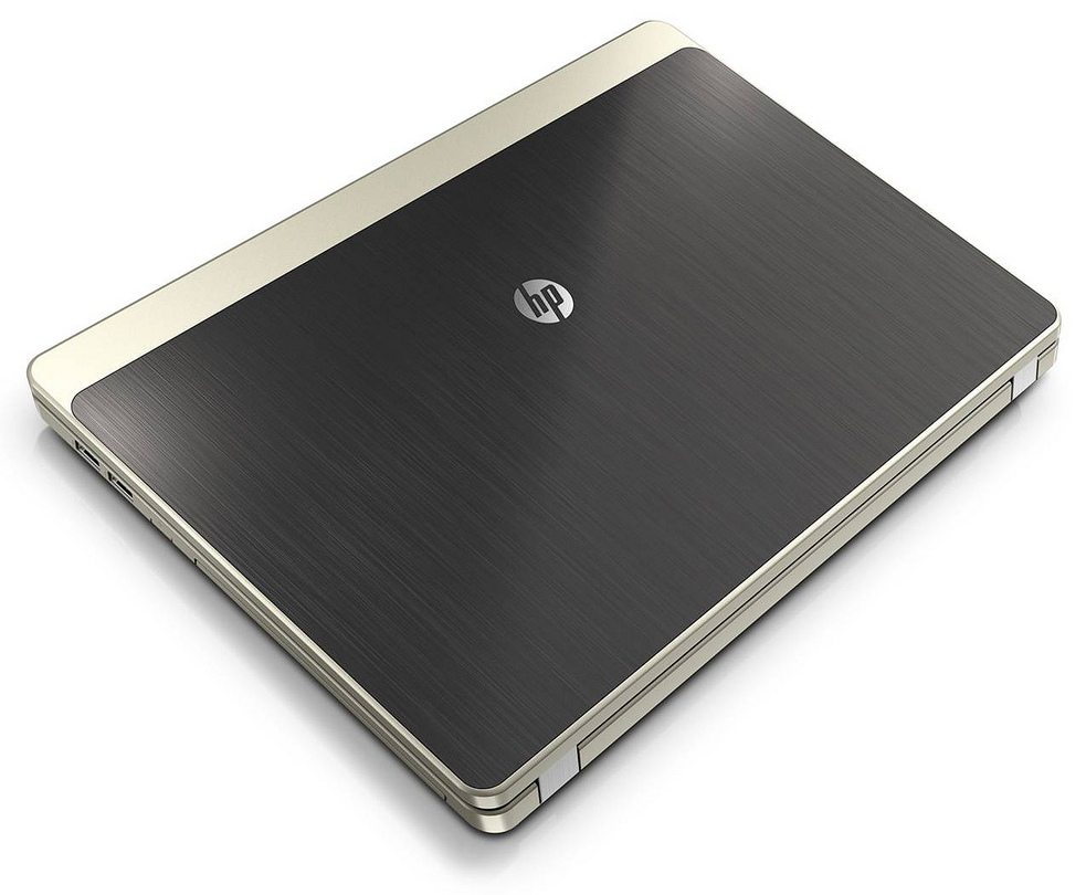 Hp probook 4530s touchpad
