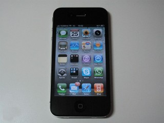 Iphone 4 16 gb from UK