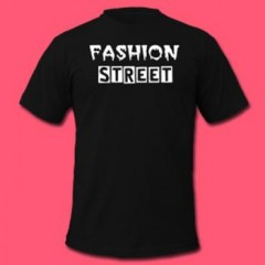 FASHION STREET ONLINE CLOTHING STORE