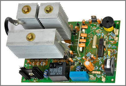 FULL BRIDGE SINE WAVE UPS INVERTER 16F73 Manu based | ClickBD large image 0