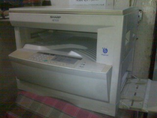 Sharp AR 5020 Photocopier PHOTOSTAT Machine