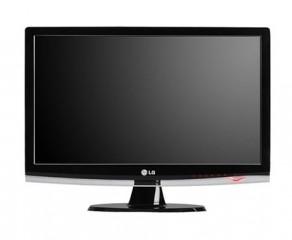 LG 19 LCD MONITOR