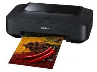 Canon ip2772