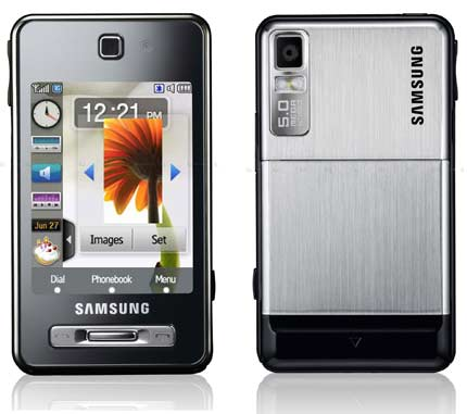 for samsung sgh-f480