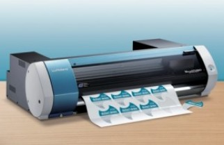 Roland VersaStudio 20 BN-20 Desktop Inkjet Printer Cutter