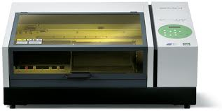 Roland VersaUV LEF 12 Benchtop UV Flatbed Printer | ClickBD large image 0