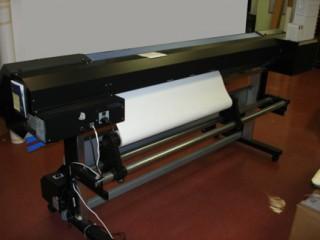 Roland VersaCAMM VS-640 64-inch Printer Cutter