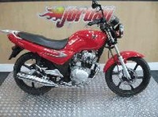 SINGER VICTORY 125cc