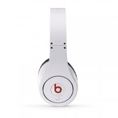 Beats Studio Over-Ear Headphone White