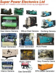 Generators 01911554561 01839906515