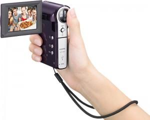 Sony Bloggie HD Camcoder