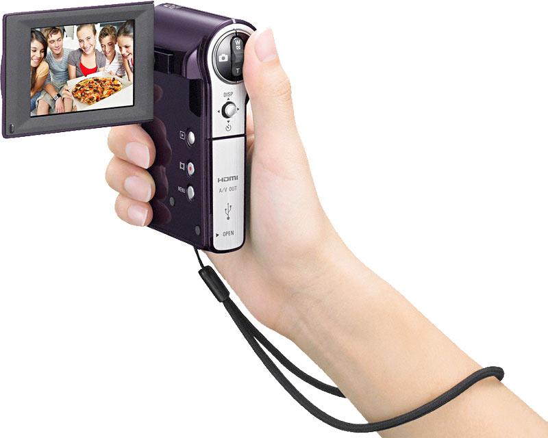 sony bloggie hd camcoder clickbd rh clickbd com Sony Bloggie Touch 4GB Camera Recorder Sony Bloggie HD Camera Review