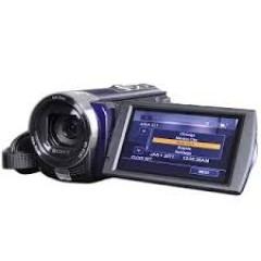 Sony DCR-SX45 SD Flash Memory Camcorder