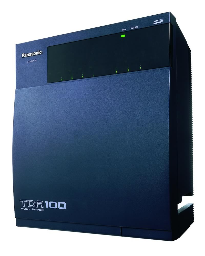 Panasonic KX-TDA100DBP | ClickBD large image 0