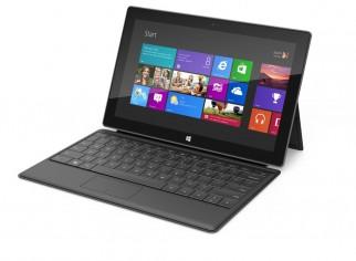 Brand New Microsoft Surface GX RT 2GB 64GB SSD
