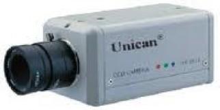 Unican- HV-2616.Box Camera