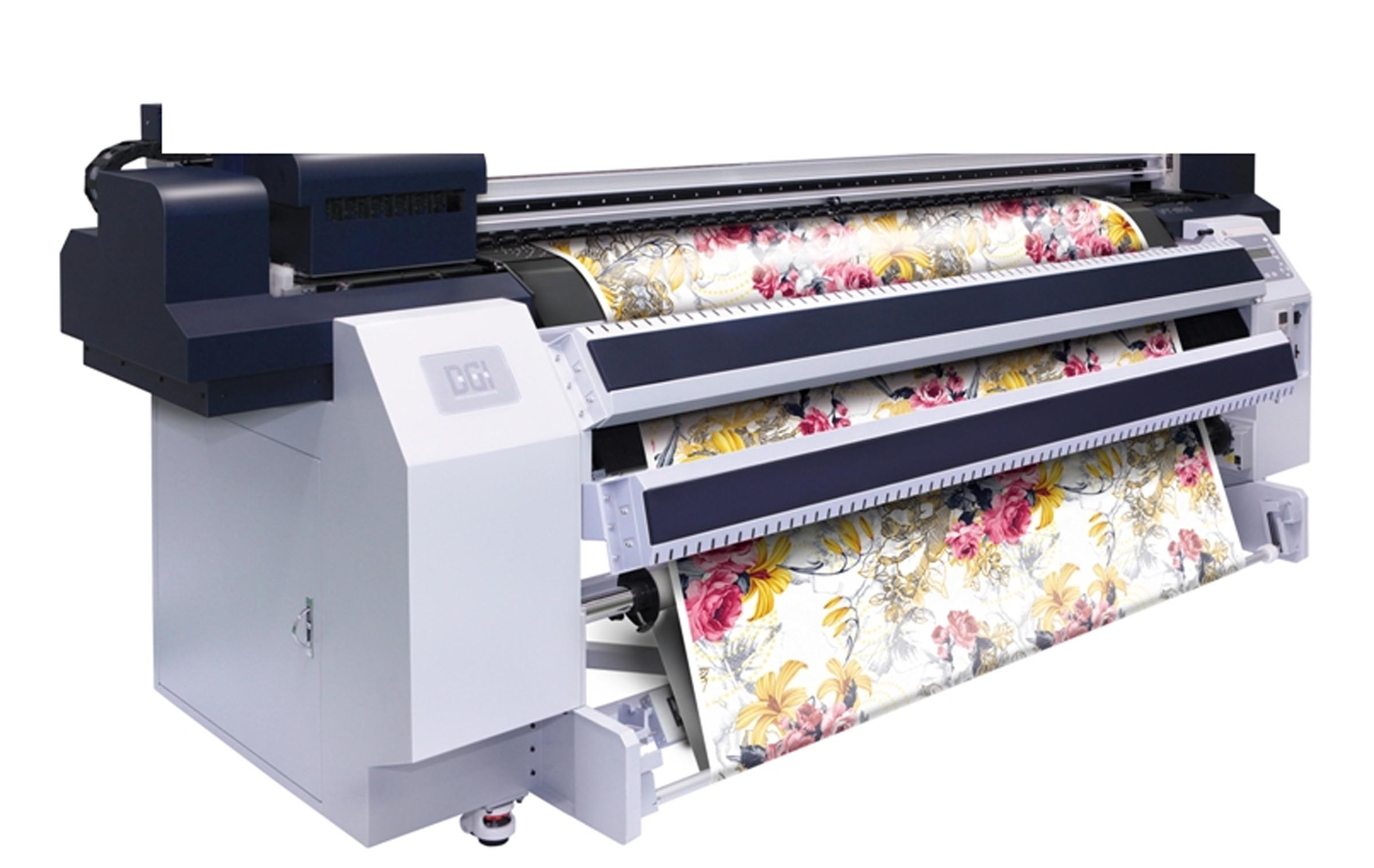 Dye Sublimation FABRIJET FT-1806 Low price in Bangladesh | ClickBD large image 0