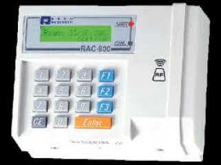 Hundure Rac-900P Time Attendance System Access Control