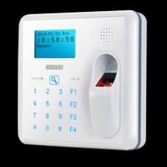 Hundure HTA 860PE Time Attendance System Access control