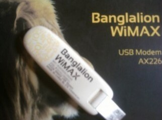 Banglalion Postpaid Modem