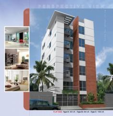 Mutual Arnadale Mohammadpur Housing Ltd. Mohammadpur.