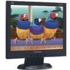 HI-SPEED LCD MONITOR 15 BY FC
