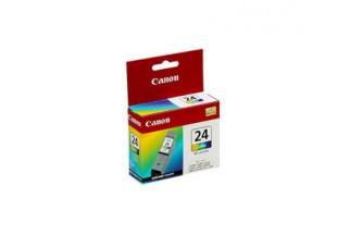 Canon BCI 24 Color Original Cartridge