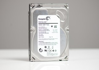 Brand new Seagate 3TB HDD 2 years warranty