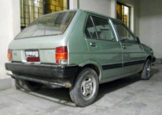 Subaru Japan