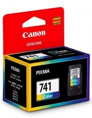 Canon PG-741 Original Cartridge