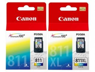 Canon CL -811 XL Original Cartridge