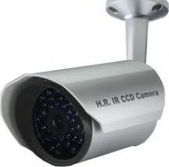 Avtech KPC 139 ZEP IR 520TVL CCTV Camera