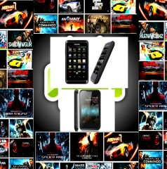 Android HD Games For Walton and Symphony