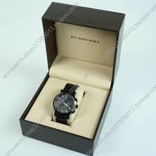 Get Exclusive Swiss brand.Burberry Watch | ClickBD large image 1