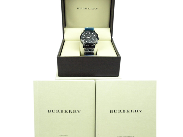 Get Exclusive Swiss brand.Burberry Watch | ClickBD large image 2