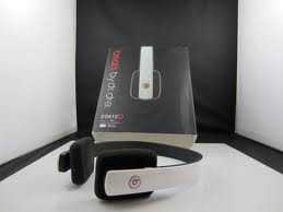 Beats DS610 Bluetooth On-Ear Headphone White  | ClickBD large image 4