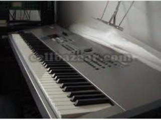 Yamaha Motif 8 Keyboards 88keys