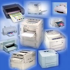 Supply and Refill all printers toner and cartridge at Uttara