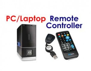 PC Laptop Remote Controller Fist Time in Bangladesh