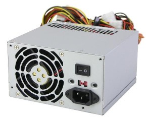 Power Supply with Warranty