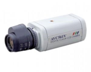 Box Camera AVC 561V For CCTV
