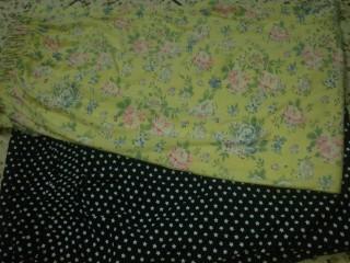 NICE allover printed LADIES trouser 1270pcs