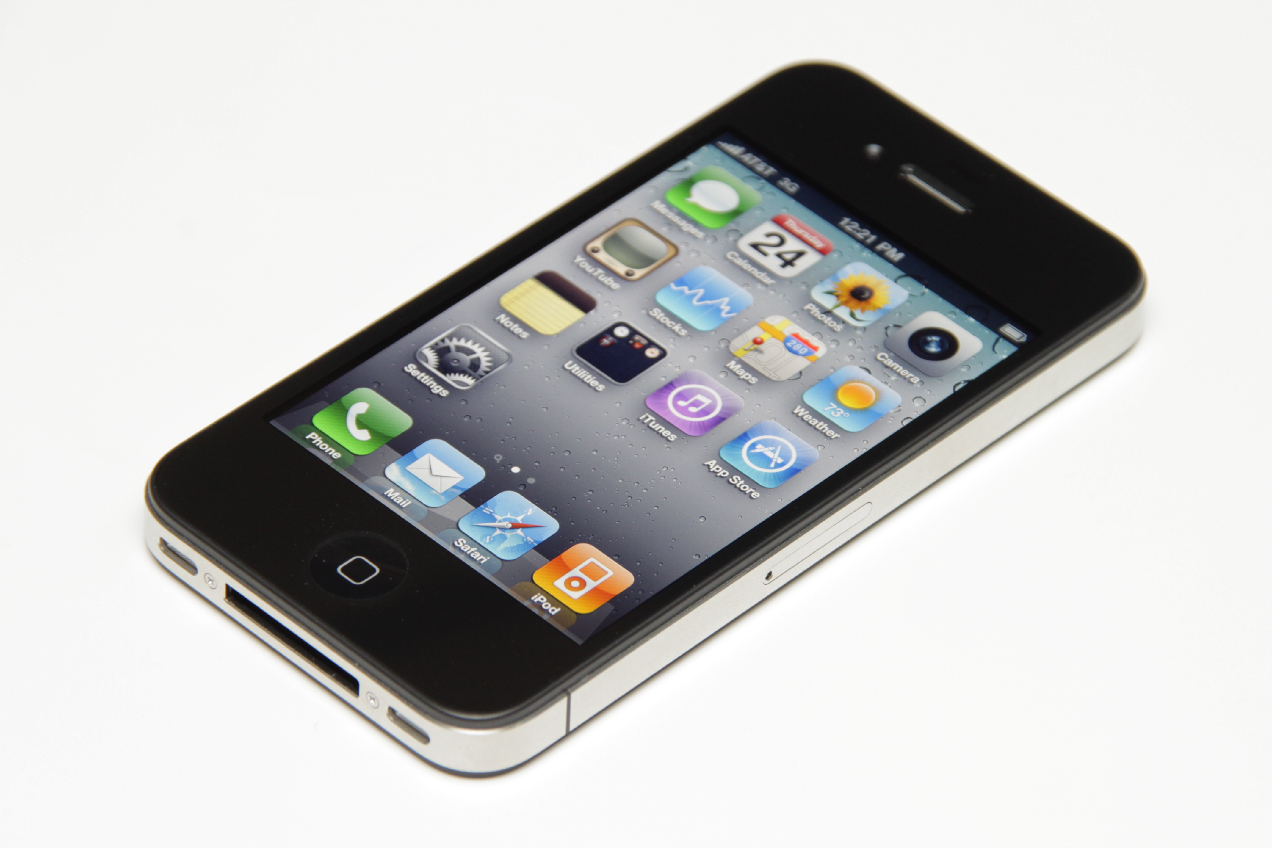 how to prepare a iphone to sell