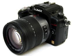 Lumix DMC-GH2 3d supported DSLR | ClickBD large image 0