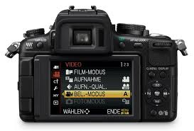 Lumix DMC-GH2 3d supported DSLR | ClickBD large image 1