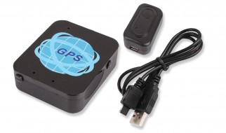 Car Motor Bike Real-time location tracking GPS Tracker