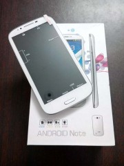Android Note 5.5 Inch HD LED 1.2Ghz Dual Core CPU