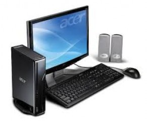 Intel 3rd Generation Core i7 PC With 2GB NVIDIA 32GB RAM