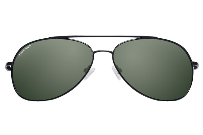 TITAN FASTRACK Metal Polarized Sunglass | ClickBD large image 0