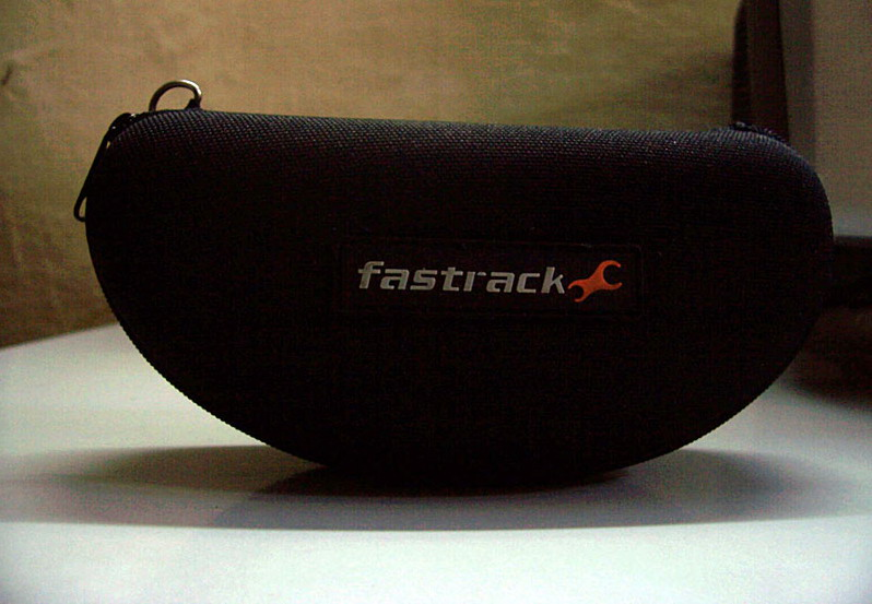 TITAN FASTRACK Metal Polarized Sunglass | ClickBD large image 1